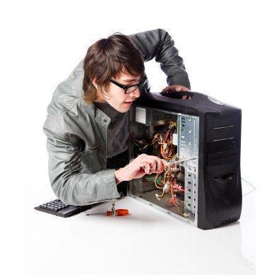 компьютерный мастер в Ишимбае