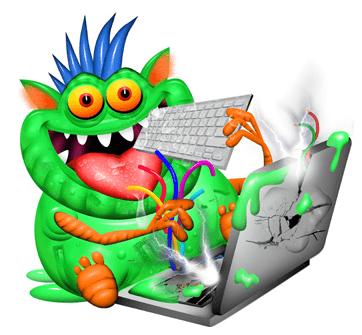 Удаление вирусов в Ишимбае